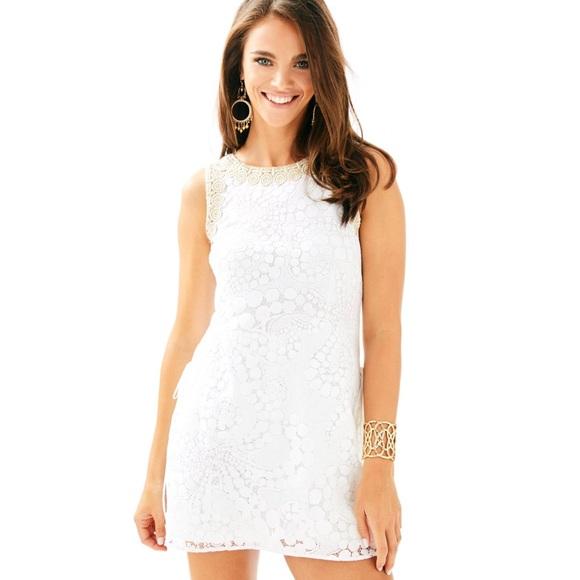 94b23133920d Donna Romper - White Mocean Lace